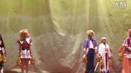 Prism ark骑士的荣耀(3)