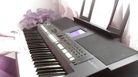 电子琴演奏美国电影