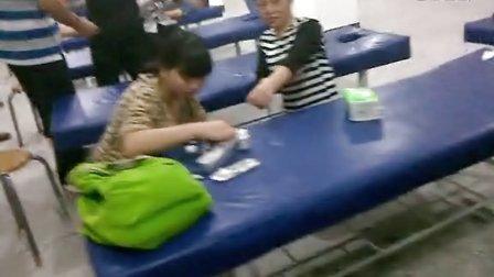 莆田保健按摩师培训请看闽医堂针灸推拿学校