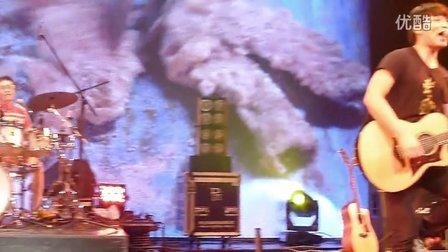 【顶楼的马戏团】10.25新专辑 首发现场 豪大大鸡排广告歌(3)