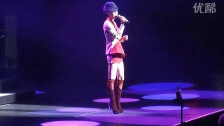 2010王菲演唱会之《矜持》