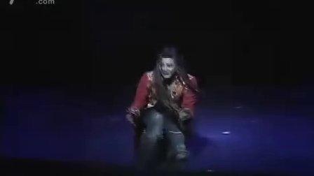 俊秀音乐剧演唱会宣传片