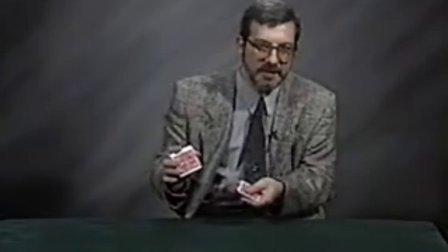 28烟和镜象--高级扑克套路教学