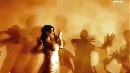 黎巴嫩美女haifa wehbe最新MV-Badi Aysh(带英文字幕)