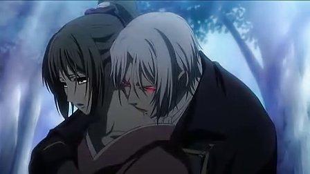 薄樱鬼第二季 碧血录 05