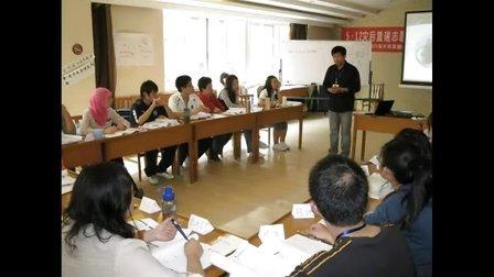 温暖的记忆 心理培训工作总结 杨波 2006-2010