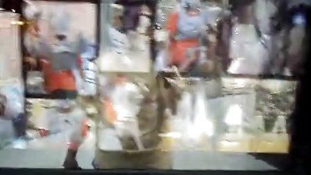 【彦仔哥哥】铠甲勇士五周年庆现场实录