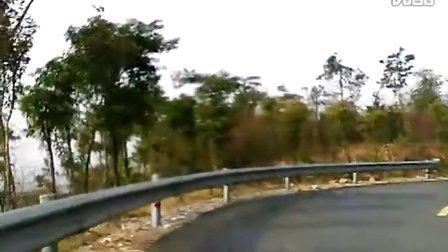 自行车登新余仰天岗08