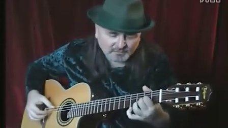 ABBA -Mamma Mia - Igor Presnyakov - acoustic cover