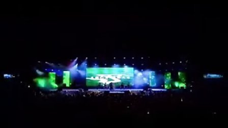 在广西巴马演出舞蹈总汇视频