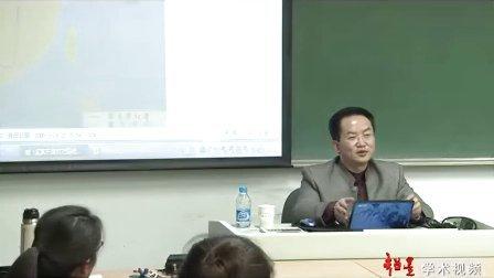 (王岳川)大国崛起与中国文化创新(六)