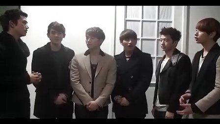 2PM 祝福Miss A中国首演 ID