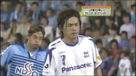 20070818 NTV24HR TV - 10  お宝映像100連発・野球中継