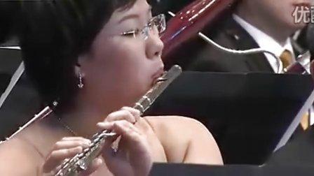 【菊花台】中国爱乐乐团...[转.CCTV高清]