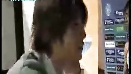 [arashi]101023 相葉雅紀の世界体操_オランダ取材奋斗记
