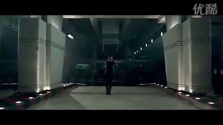 生化危机4来生 电影首部高清预告片