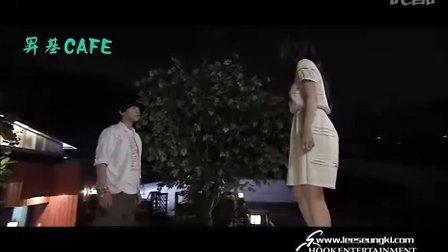 【李昇基CAFE 凤凰天使】太阳雨MV