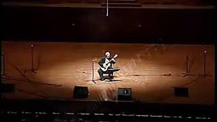【www.nnjtw.com】南宁吉他培训   福田进一演奏 《竖琴的影子》