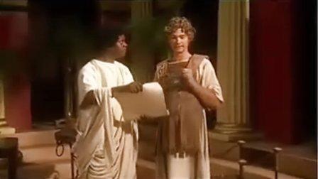 Horrible Histories - Crazy Caligula