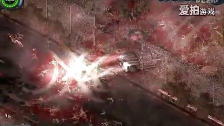孤胆枪手2重装上阵第八关视频解说