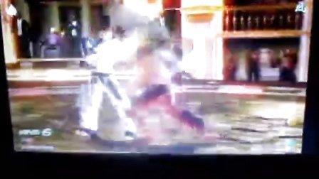经典段位战(夜叉) 花郎vs一八(1)