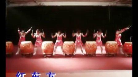 北京女子打击乐  北京打击乐  北京女子水鼓