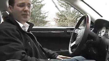 评试 2008款 克莱斯勒 Chrysler 300C行政级轿车!