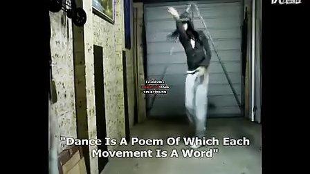 Apologize Dance - Inspired By Eddie Uehara