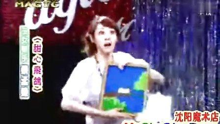 画板出鸽子 魔术表演 刘谦网 沈阳魔术店
