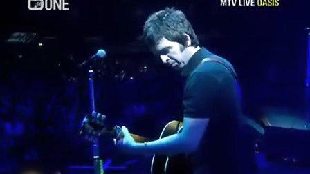 Oasis - Wonderwall (Live at Wembley Arena)