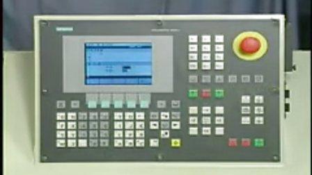 数控车床入门及手动编程DVD1