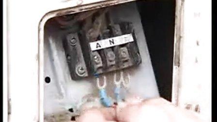 中级制冷设备维修工