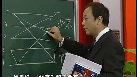王浩瑜—《跟我说普通话》教学片片段二