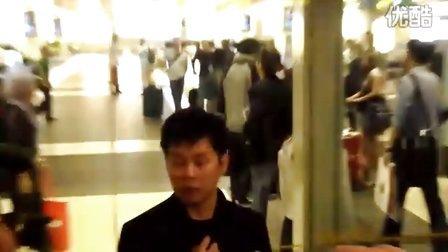 20101201 Leader arrived at SG 7