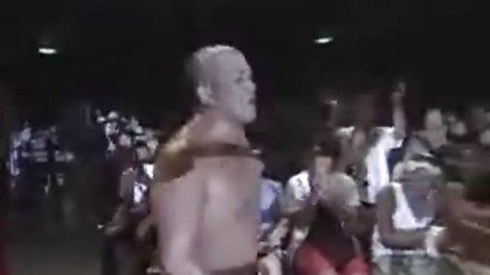 2010.08.29 全日本摔角 鈴木みのる vs 諏訪魔 (三冠)
