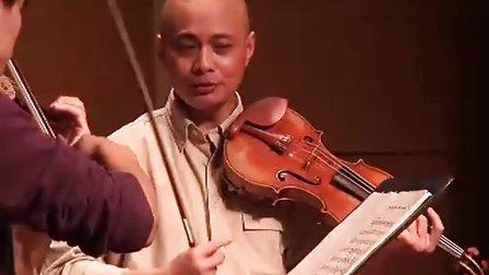 郑锦龙上海大师班——魔鬼的颤音