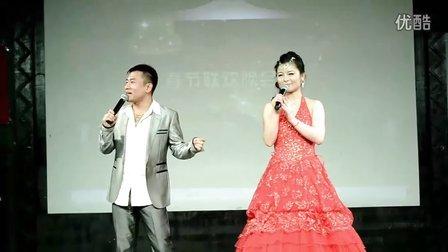 阳泉2012网络春晚天竺少女