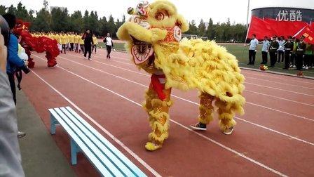 宁波理工2013运动会
