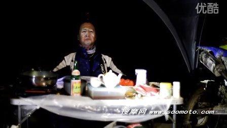 2010年6月浑善达克沙地越野露营【抛妻舍子进沙地】-6