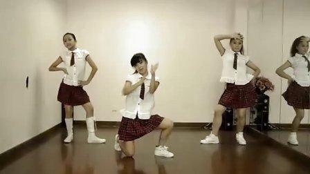 常州少儿街舞 肖帮舞蹈工作室