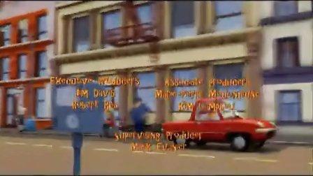 加菲猫的幸福生活主题曲3