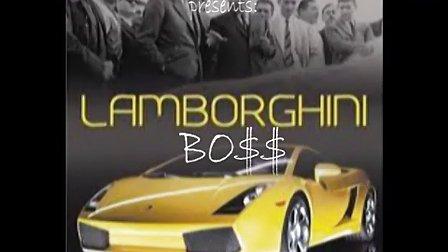 lamborghini boss - 从不回首