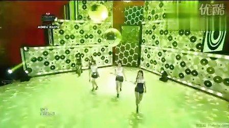Wonder Girls- 2 Different Tears