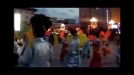 新宾满族自治县满族秧歌舞
