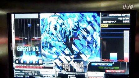 亮亮-beatmaniaIIDX-DOMINION