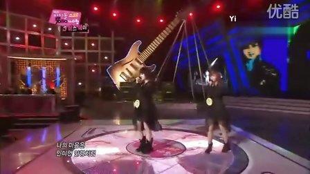 【OC】110204.MBC.偶像明星7080歌手王_miss A