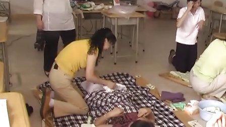养老护理员培训班冯玉香主讲之六