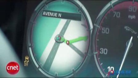 老外为你解说2011 捷豹XJ Supersport
