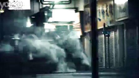 【汽车广告】北京奔驰E级长轴距版 雄狮篇30Sec