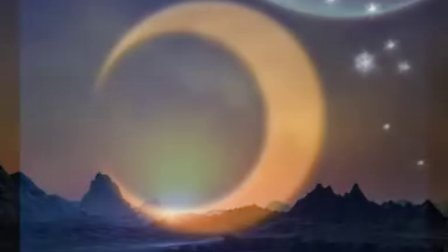 水调歌头 中秋赏月